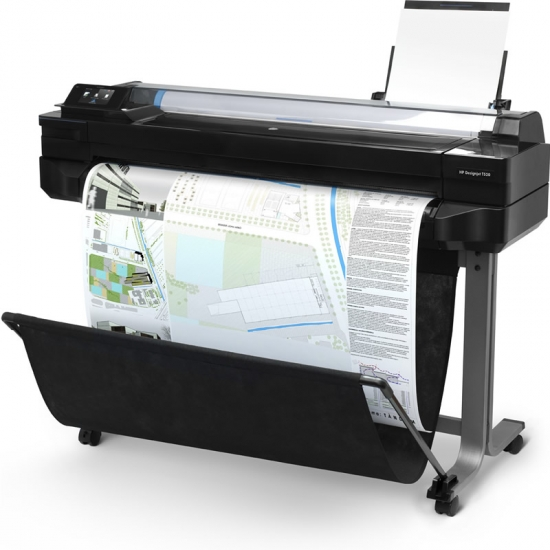 HP  Plotter DesignJet serie T520
