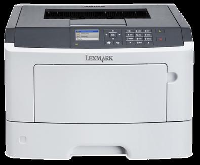 Lexmark  MS 315DN