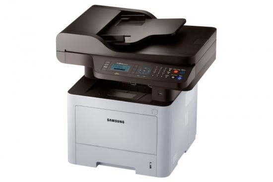 Samsung  Pro Xpress M4072FD